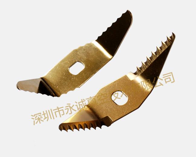 镀钛搅拌刀